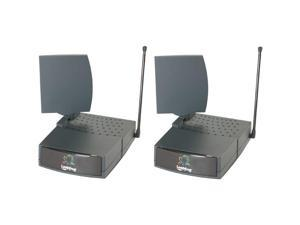 Terk - LF-30S - Wireless AV System