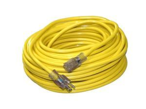 Bayco - SL-759L - 100' 12/3 Extension Cord