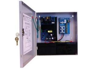 Altronix - AL400ULPD4CB - Altronix AL400ULPD4CB Proprietary Power Supply - 110 V AC Input Voltage - Wall Mount