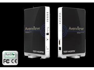 Avenview - W-HDM5G-20M - Wireless 5G 3D HDMI Transmitter and Receiver Set with 1080P