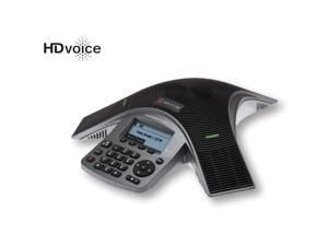 Polycom 2200-30900-001 SoundStation IP 5000 Conference Phone with Adapter