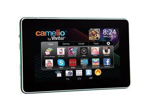 Sakar - CAM-430 - Sakar Camelio 2 Mini 4.3 Tablet - Tablet - Mini - Android 4.3 - Google Play - Preloaded Games - HD