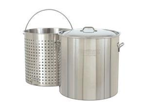 Barbour - 1182 - 82 Qt Stockpot Boiler