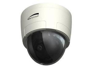 Speco - VIP2D1M - Speco Network Camera - Monochrome, Color - 1920 x 1080 - 3 mm - 3x Optical - CMOS - Cable - Fast