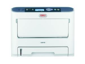 Okidata C610n(62446701) Duplex 1200 dpi x 600 dpi USB color Laser Printer