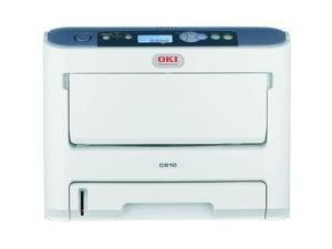 Okidata C610dn(62446703) Duplex 1200 dpi x 600 dpi wireless/USB color Laser Printer