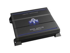 AUTOTEK MMA2000.1D The Mean Machine(R) Monoblock Amp (Class D, 2,000 Watts)