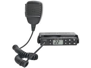 Midland Radio - MXT100 - Midland MicroMobile 2-Way Radio (MXT100)