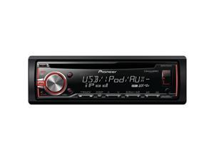 Pioneer CD Receiver with MIXTRAX, USB Playback, Android Music Support, Pandora, and Color Customization DEH-X3800S
