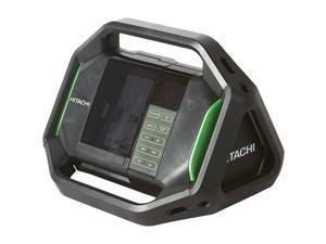 UR18DSALP4 14.4V/18V Cordless Lithium-Ion Bluetooth Radio/Alarm with USB Charger (Bare Tool)