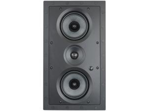 Architech - SE-LCRSF - ARCHITECH SE-LCRSF 5.25 Kevlar(R) Series 2-Way Frameless LCR In-Wall Speaker