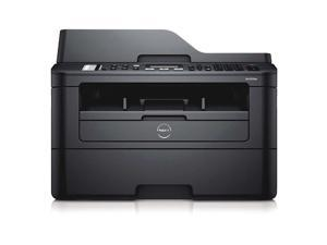Dell E515DN (JHTPC) Up to 27 ppm 2400 x 600 dpi USB/Ethernet Monochrome Multifunction Laser Printer