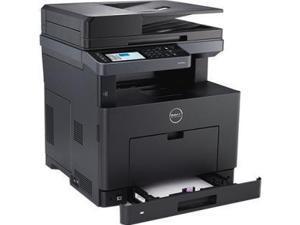 Dell S2815DN (RVHTF) Duplex 1200 dpi  x 1200 dpi wireless/USB mono Laser MFP Printer