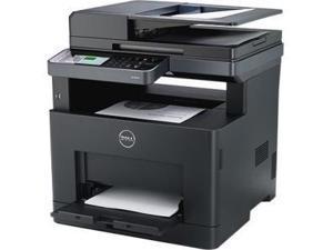 Dell H815dw (KMKR7) Duplex 1200 dpi x 1200 dpi wireless/USB mono Laser MFP Printer
