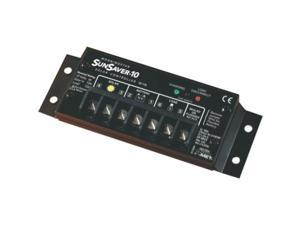 Morningstar 12 Volt 10 Amp PMW Solar Charge Controller