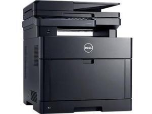 DELL H625CDW (4MYG3) Duplex 600 dpi x 600 dpi wireless/USB color Laser MFP Printer