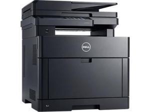Dell S2825CDN (XT7P5) Duplex 600 dpi x 600 dpi wireless/USB color Laser MFP Printer