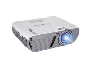 ViewSonic PJD5353LS 1024 x 768 3,200lm DLP Projector