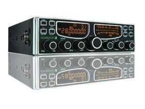 Magnum - MAGNUM 1 - Magnum 50 Watt Am/fm/usb/ssb/cw/pa 12 & 10 Meter Radio With Digital Echo, Variable Talk-back, Roger