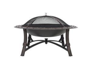 Gardman - 58188US - LaHacienda Alabama XL Firepit