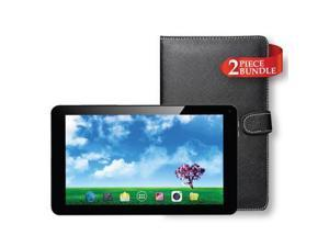 "SUPERSONIC SC-5009 Allwinner A33 Cortex A7 1 GB Memory 8 GB 9.0"" Touchscreen Tablet Android 4.4 (KitKat)"