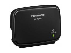 Panasonic - KX-TGP600G - TGP600 Smart IP Wireless Phone System - Includes DECT Base Only