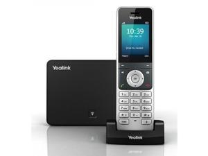Yealink - W56P - DECT Cordless Handset and Base Station