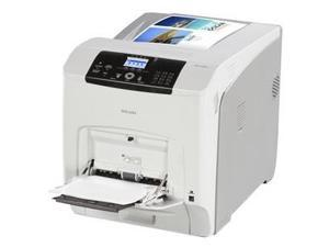 Ricoh C435DN (407997) Duplex 1200 dpi x 1200 dpi USB color Laser Printer