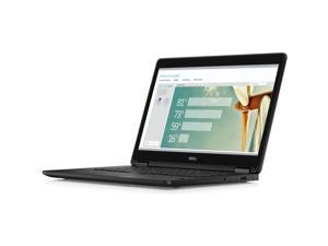 "DELL Laptop Latitude 7270 (LATE72701836BLK) Intel Core i7 6600U (2.60 GHz) 8 GB Memory 256 GB SSD Intel HD Graphics 520 12.5"" Windows 7 Professional 64-Bit (Includes Windows 10 Pro License)"