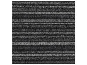 3M - 7000610GY - Nomad 7000 Heavy Traffic Carpet Matting, Nylon/Polypropylene, 72 x 120, Gray