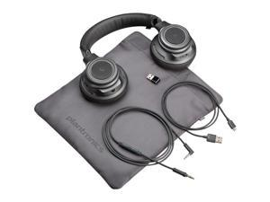 Plantronics - 204800-01 - Plantronics BackBeat PRO+ Wireless, Noise Canceling Headphones + HI-FI USB Adapter - Stereo -