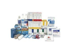 First Aid Only - 90623 - 3 Shelf ANSI Class B+ Refill with Medications, 675 Pieces