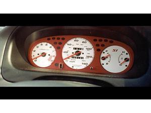 Honda Civic 1999-2000 SI
