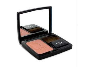 DiorBlush Vibrant Colour Powder Blush - # 553 Cocktail Peach - 7g/.024oz