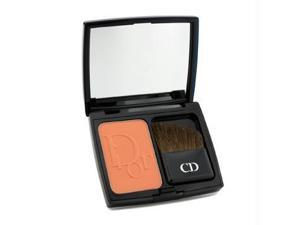 DiorBlush Vibrant Colour Powder Blush - # 586 Orange Riviera - 7g/.024oz