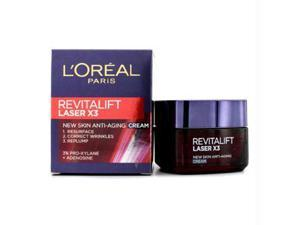 Revitalift Laser X3 Anti Aging Cream - 50ml/1.7oz