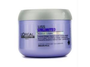 Liss Unlimited Keratinoil Complex Mask - 6.7 oz Mask