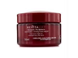 Dermo-Expertise RevitaLift Anti-Wrinkle + Firming Night Cream (New Formula) - 50ml/1.7oz