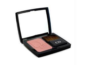 DiorBlush Vibrant Colour Powder Blush - # 943 My Rose - 7g/.024oz