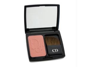 DiorBlush Vibrant Colour Powder Blush - # 756 Rose Cherie - 7g/.024oz