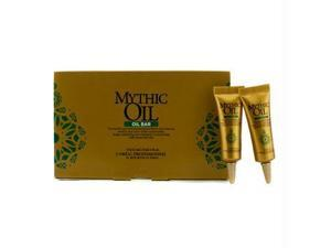Mythic Oil Scalp Clarifying Pre-Shampoo Concentrate with Essential Oils - 15x12ml/0.4oz