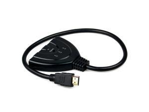 Tritina Hammer HDMI Switch CLR13