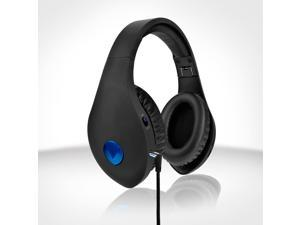 Velodyne vQuiet Over-Ear Noise Cancelling Headphones - Black
