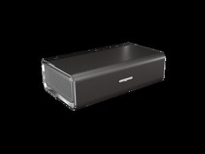Creative MF8170 Sound Blaster Roar SR20A Bluetooth Wireless Speaker, Black