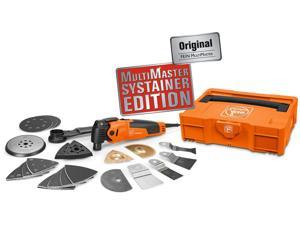72294272090 MultiMaster Top Kit Systainer Edition