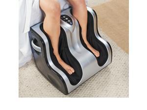 U.S. Jaclean Shiatsu Leg Massager With Heat USJ-719