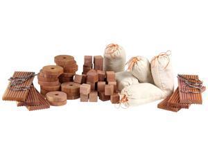 Household Essentials 35704-1 CedarFresh 71-Piece Cedar Value Pack