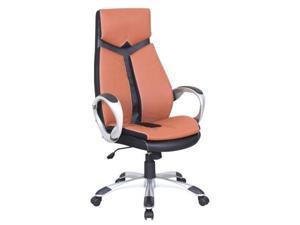 Z-Line Designs Executive Chair - ZL0389-01ECU