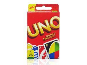 Uno Mini The Card Game