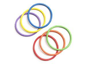 Spring & Summer Toys Banzai Pool Time Dive Rings 6-Pack